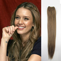 """Women Long Style Natural Hair Weave 16""""-26""""100G Bundle Tissage Bresilienne Hair Extensions Product Modern Show Hair Weaving Weft"""