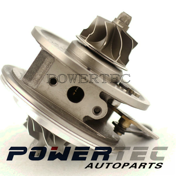 Powertec Turbo Online Store Turbo cartridge BV43 53039880127 53039700127 turbocharger core 282004A480 chra for Hyundai H-1 CRDI / Hyundai Starex CRDI