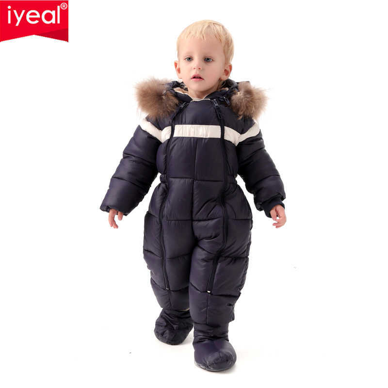 0d7c768b3 Detail Feedback Questions about IYEAL Newest Winter Children Baby ...