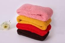 Hot Selling Winter Neckerchief Children's Cotton Muffler