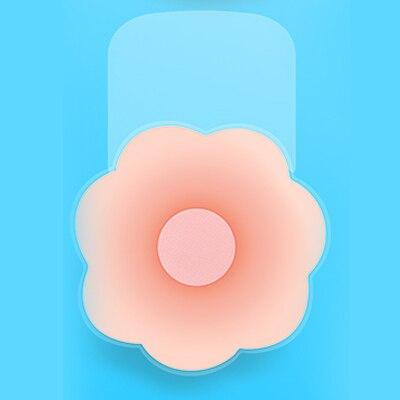 flower shape