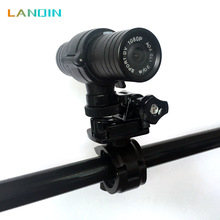 LANQIN Outdoor Mini Camera for Bicycles, mountain bike cameras HD 1080p (HD2000) #5(China)