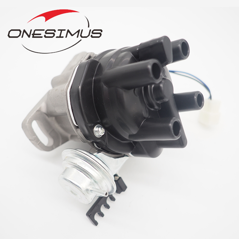1pcs Ignition System OEM T6T87074 / MD164468 Automobile Distributor For Mit- 4G13 4G15