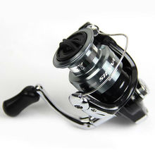 Original Shimano SIENNA 1000FE 2500FE 4000FE Spinning Fishing Reel Saltewater Fishing Wheel 1+1BB Made In Malaysia