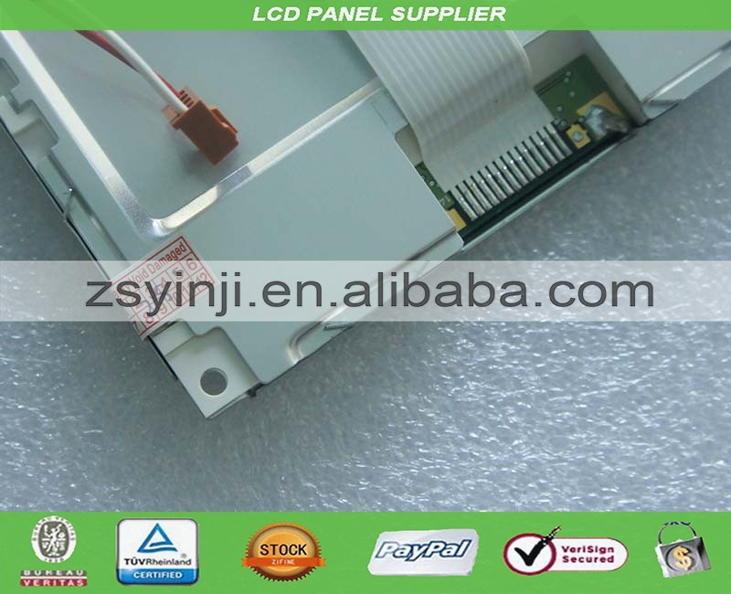 """Image 5 - 5.7"""" 320*240 LCD  SP14Q006 T-in LCD Modules from Electronic Components & Supplies"""