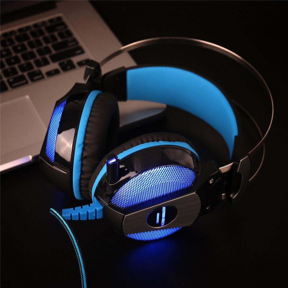 Gaming Game Headset  9