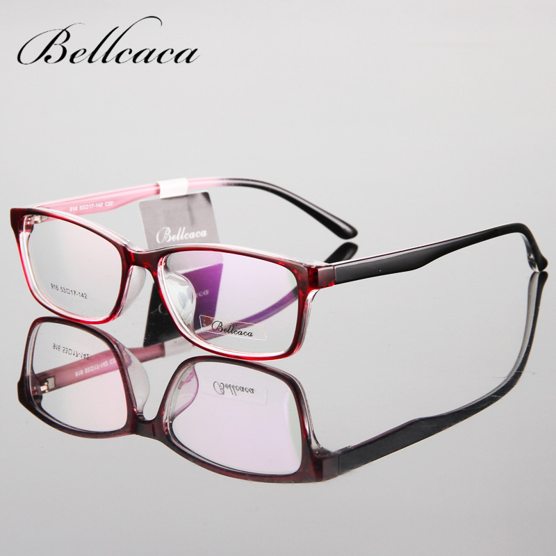 Bellcaca Eyeglasses Frame Men Women Computer Optical Eye Glasses - Apparel Accessories