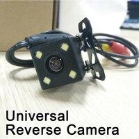 HD Universal Reverse Camera for VW AUDI Mazda Lexus Cadillac etc