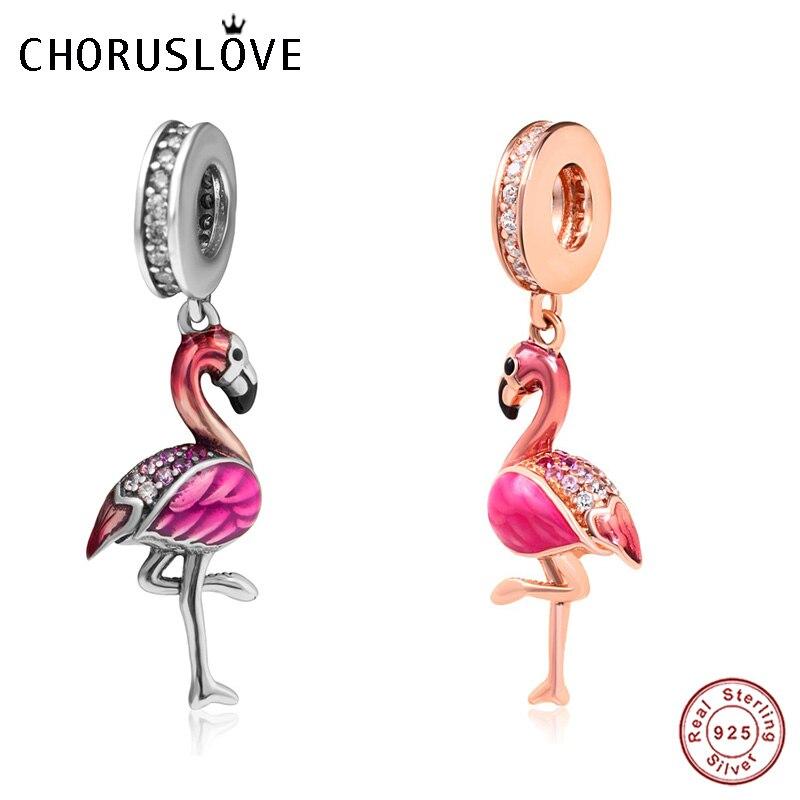 925 Sterling silver European bead Ballet Ballerina charm New Rose Gold Pltd