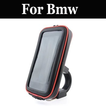 New Multifunction Motorcycle Waterproof Bag Case Handlebar Mount Holder For Bmw R 100rt 1100gs 1100r 1100rs 1100rt 1100s 1150gs image