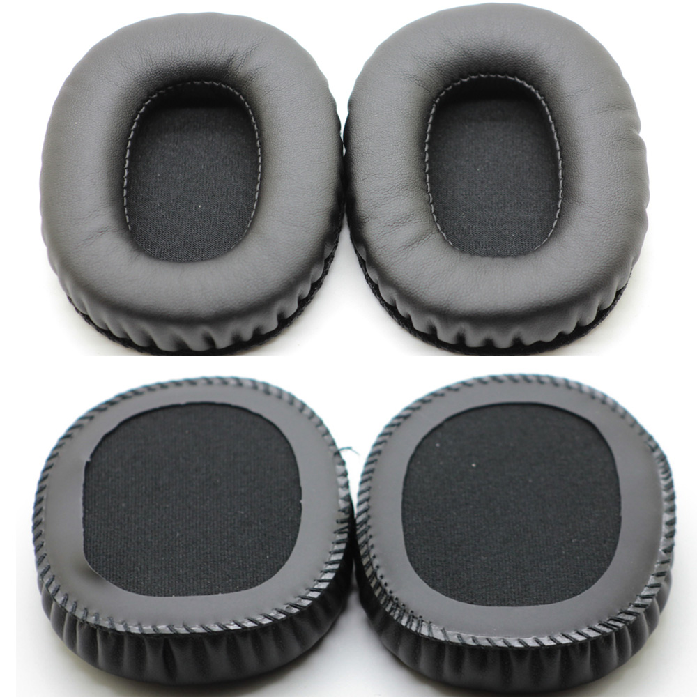 Replacement Earpads ear pad Cushions for Marshall Monitor Over-Ear Headphones Ear Cushions Cover