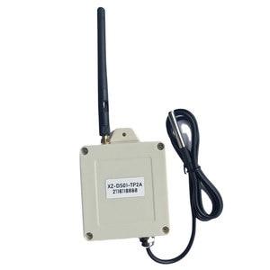 Image 3 - Industrie sonde temperatur sensor ds 18b20 temperatur sensor drahtlose lora sensor für real zeit temperatur überwachung