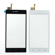 Cảm ứng Sensor Panel Cho Senseit A109 Touch Screen Digitizer Front Glass Màn Hình Cảm Ứng Thay Thế với 3 m Băng
