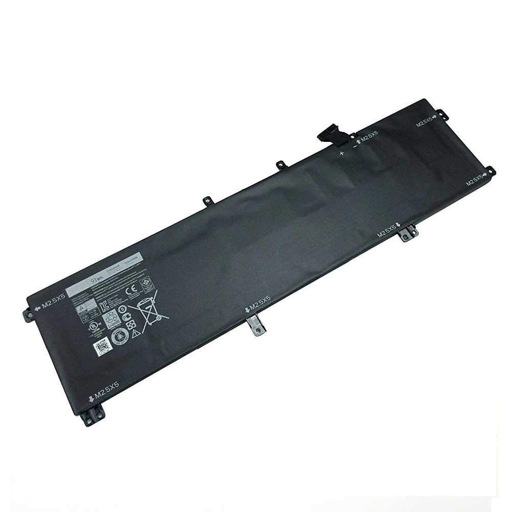 все цены на  91Wh 245RR Battery Replacement for Dell XPS 15 9530 Precision M3800 Laptop  онлайн
