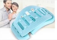 Neck Lumbar Traction Home Stretch Machine Hunchback Stretcher Spinal Cervical Spinal Scoliosis Back Waist