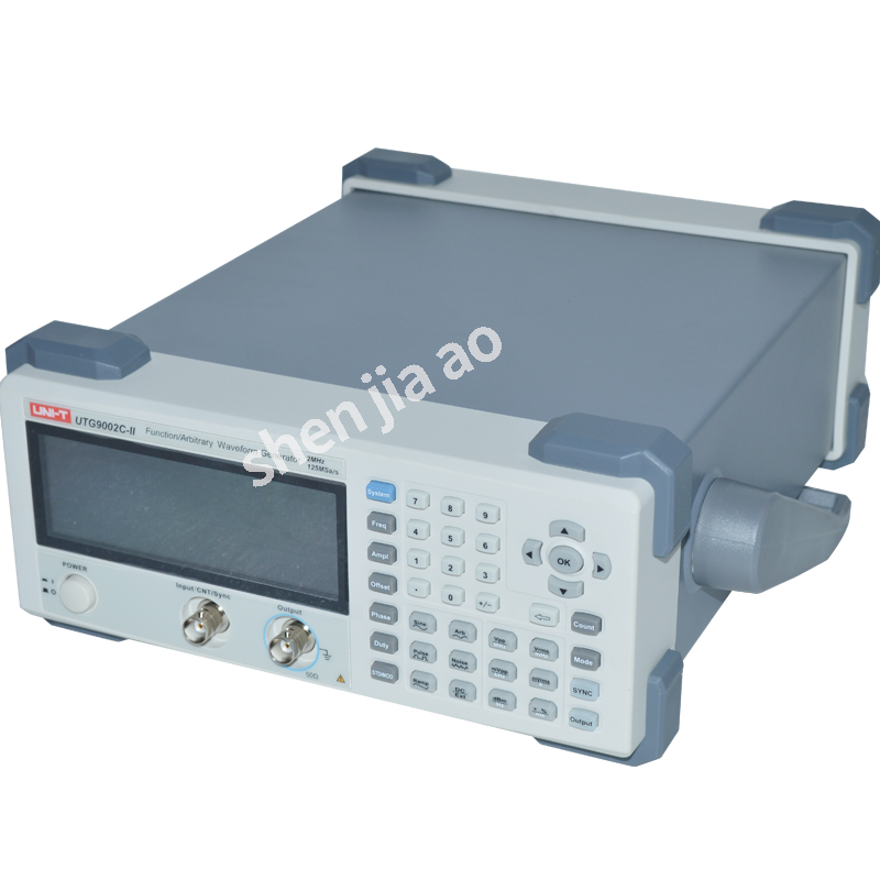1pc UTG9002C function signal generator 10V 10 V signal generator equipment