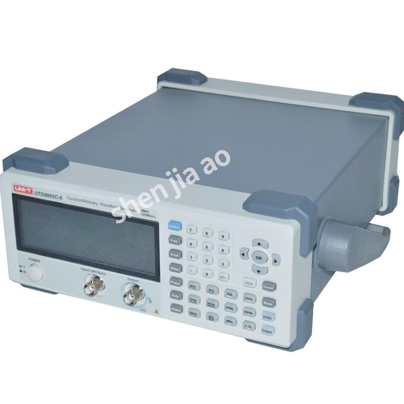 1 pc UTG9002C funzione generatore di segnale-10 V ~ + 10 V generatore di segnale attrezzature