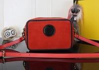 Ксуксу 2019 женщин сумка из натуральной кожи FF сумка Сумка crossbody сумки для леди Кан один