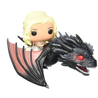 Funko Pop Originais Song Of Ice And Fire Game Of Thrones PVC Action Figure Boy Toys