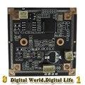 Módulo da câmera 720 P AHD 1mp HD módulo de câmera De Segurança DIY seu Sistema de cctv kamera, peças de camaras de seguridad