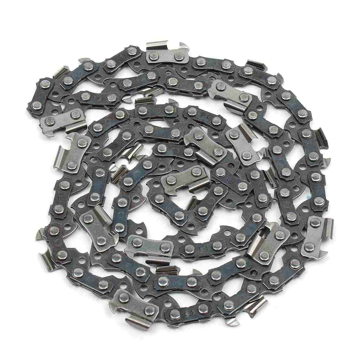 2pcs 14 Inch Chainsaw Saw Chain with File Fit for Stihl 017 MS170 MS171