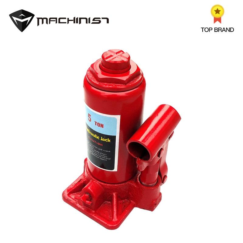 US $44 49 42% OFF|1pc 5Ton Car Portable Hydraulic Bottle Lifting Jack  Automotive Lift for Car Truck Caravan Tractors Tool on Aliexpress com |  Alibaba