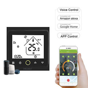 Home WiFi Heating Smart Remote Control Thermostat Boiler