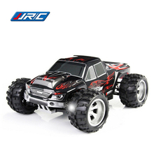 Coche Todo Terreno Radiocontrol Monster Truck