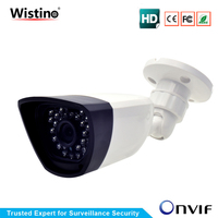 CCTV Bullet IP Camera 1MP 2MP Waterproof Outdoor 720P 960P 1080P HD Night Vision P2P Security