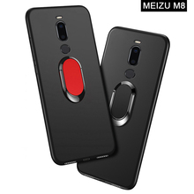Cover for Meizu M8 4GB 64GB Case luxury