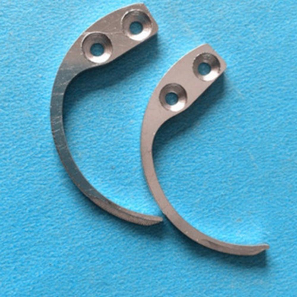 Tag Remover For EAS Hard Tag Portable Mini Hook Key Detacher Handheld Convenience Security Tag Detacher Hook Security