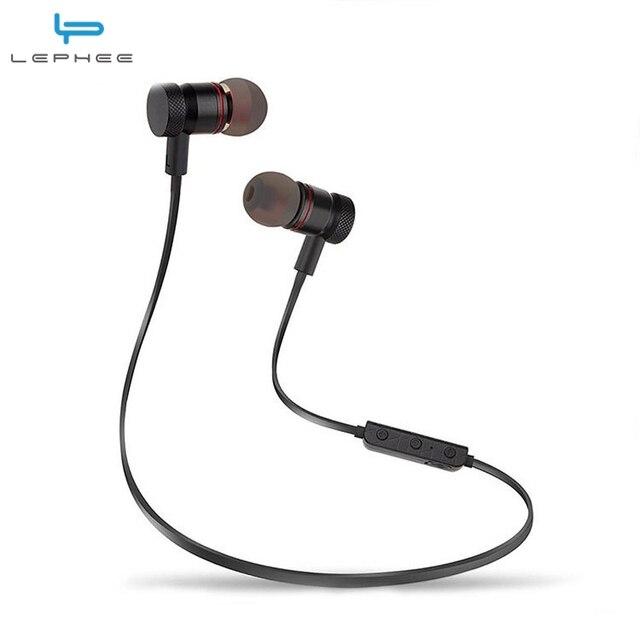 5063b05ae26 Wireless Bluetooth Headset M9 Sport Running Stereo Bluetooth Earphone For  Xiaomi 6 Redmi note 4 4x Smartphone In Ear Waterproof