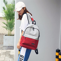 Fashion Laptop Backpack USB Charging Port Notebook Handbag Case For Macbook Air Pro Retina Lenovo HP Girl Boy Travel Backpacks