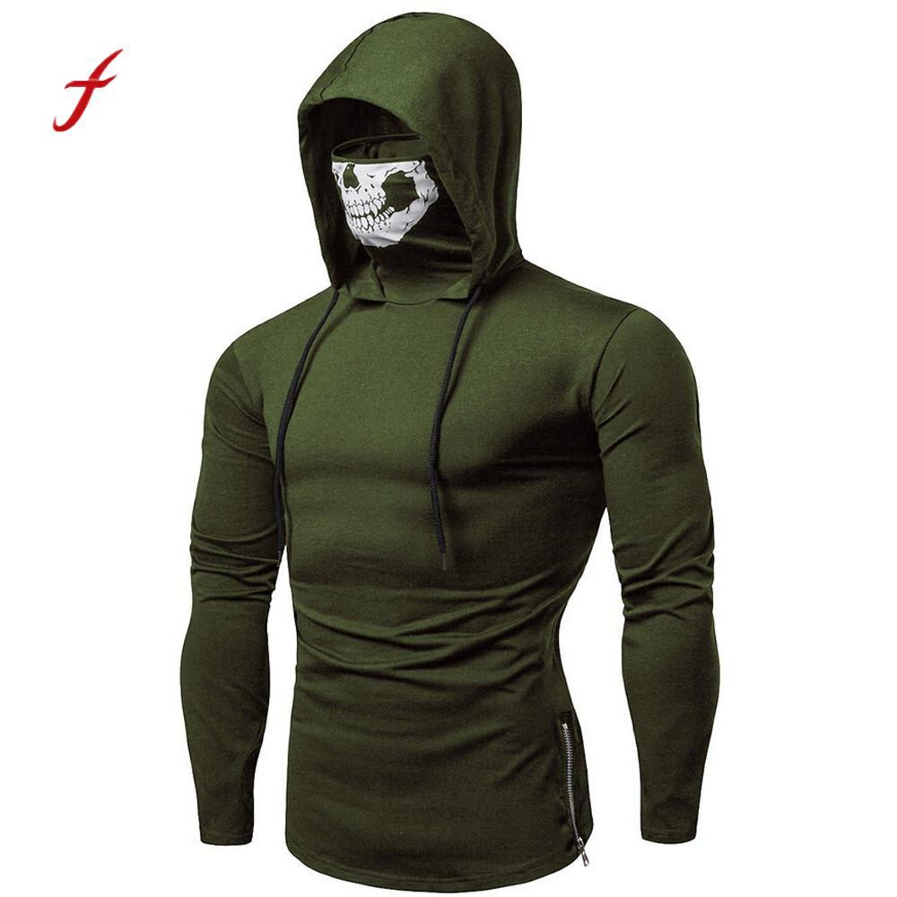 Hoodies Sweatshirt Fashion Men...