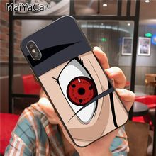 Anime iPhone Cases Sharingan Eyes iPhone Cases iPhone 6 cases iPhone 6s case