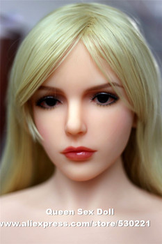 WMDOLL Top quality sex dolls head for japanese silicone doll, lifelike sex toys, oral lifelike doll sex products