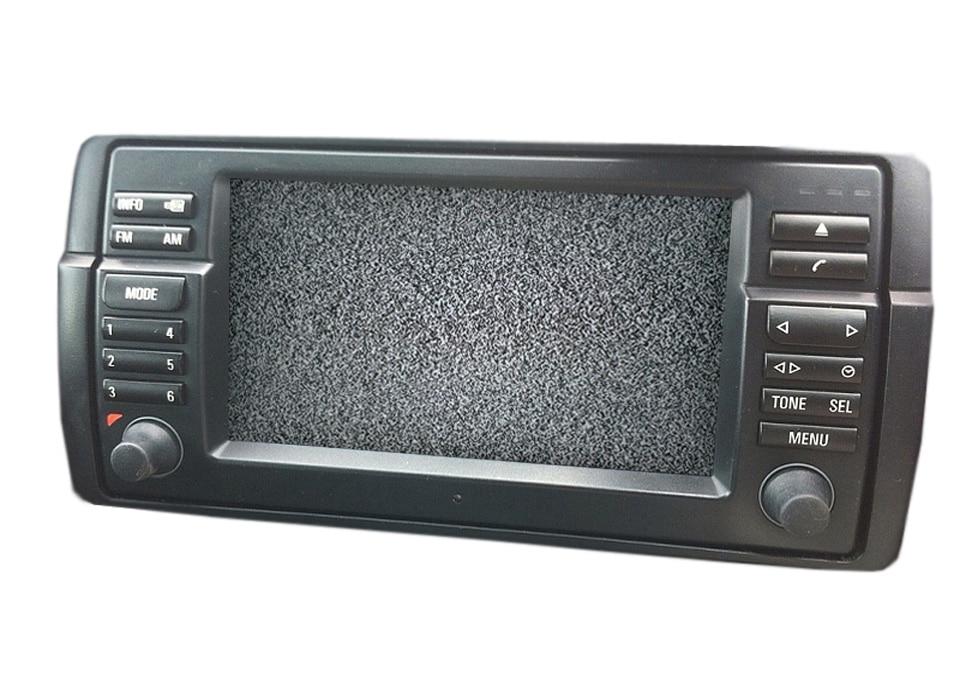 DVB T HD MPEG4 Dolby AC3 Decoder For BMW E38 E39 E46 X5 E53 X3 E83
