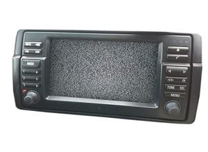 Декодер DVB-T HD MPEG4 Dolby AC3 для BMW E38 E39 E46 X5 E53 X3 E83 Z4 E85 ,Range Rover L322,Rover 75,MG