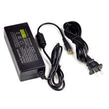 Ac 100-240v para dc 12v 3a adaptador de alimentação do carregador adaptador para tiras led luzes frete grátis