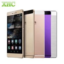 "Original 4g lte 16 gb/64 gb huawei p8 p8 lite 6.4mm 5.2 ""android 5.0 Smartphone Kirin 935 OctaCore 2.0 GHz 3G RAM 13MP Teléfono Células"