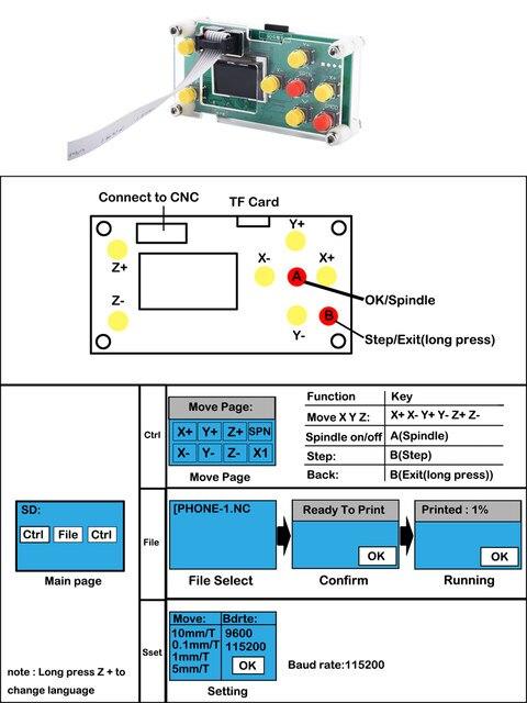 脱机板介绍图含脱机板实图-smt