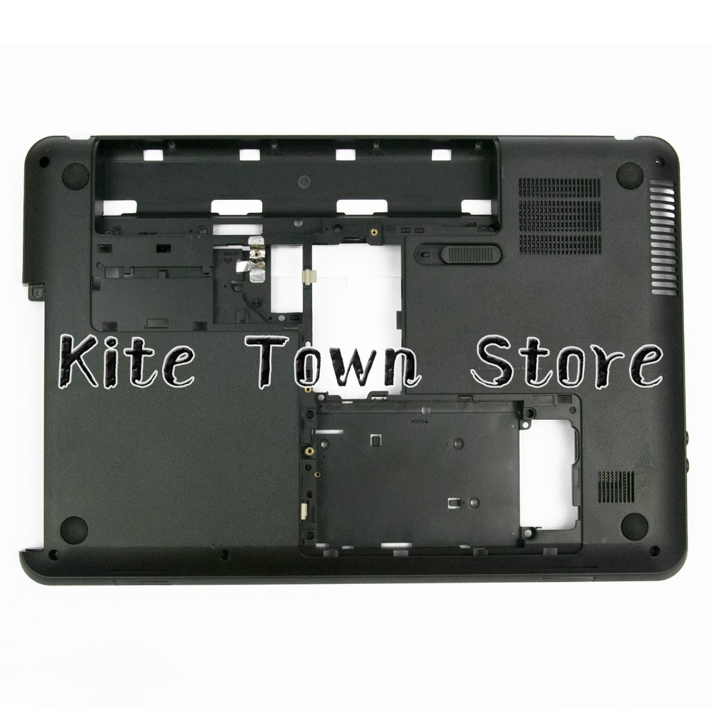 New For HP 1000 450 455 CQ45-m00 Bottom Case Cover 704201-001 1510B1261003New For HP 1000 450 455 CQ45-m00 Bottom Case Cover 704201-001 1510B1261003