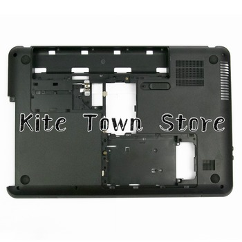 New For HP 1000 450 455 CQ45-m00 Bottom Case Cover 704201-001 1510B1261003
