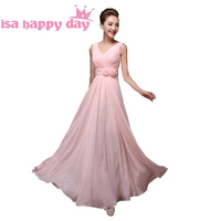 new arrival sister of the bride long fitted bridesmaid adult woman bride maid dresses bridesmaids dress gown for weddings H2202