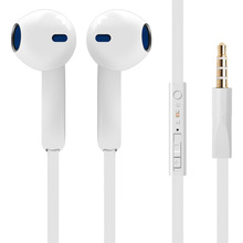 Original In-Ear Earphones Bass Earbuds Headset With MIC 3.5mm Plug Stereo
