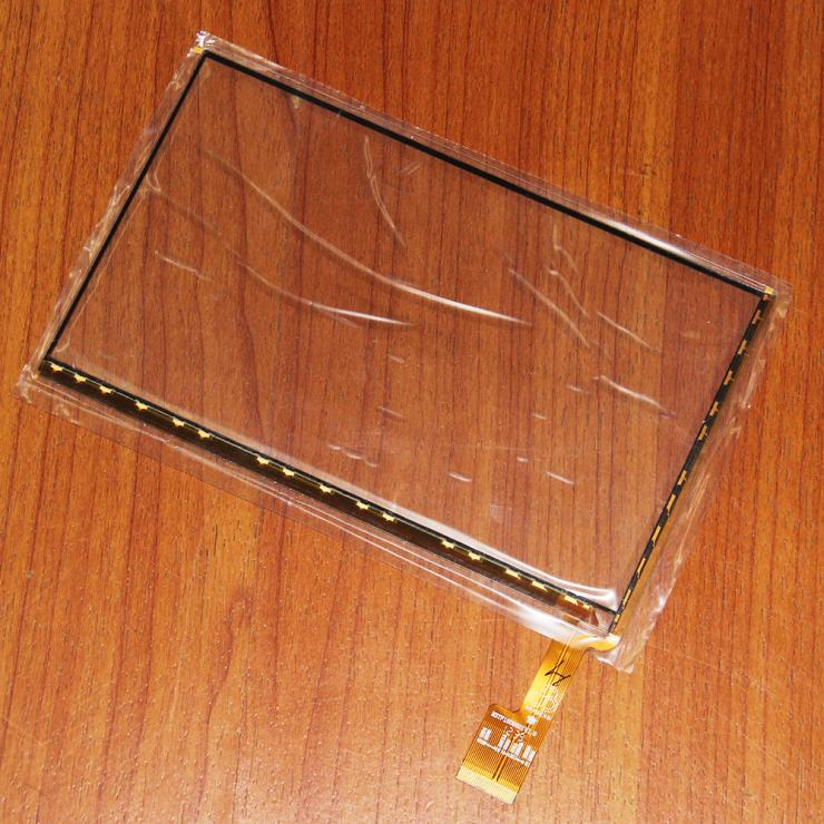 ФОТО 7 inch Touch Screen Digitizer Glass For Tablet PC A7/Patriot RS7F1609001 V1.9
