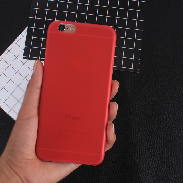 Plastic Cases for All iPhones 3