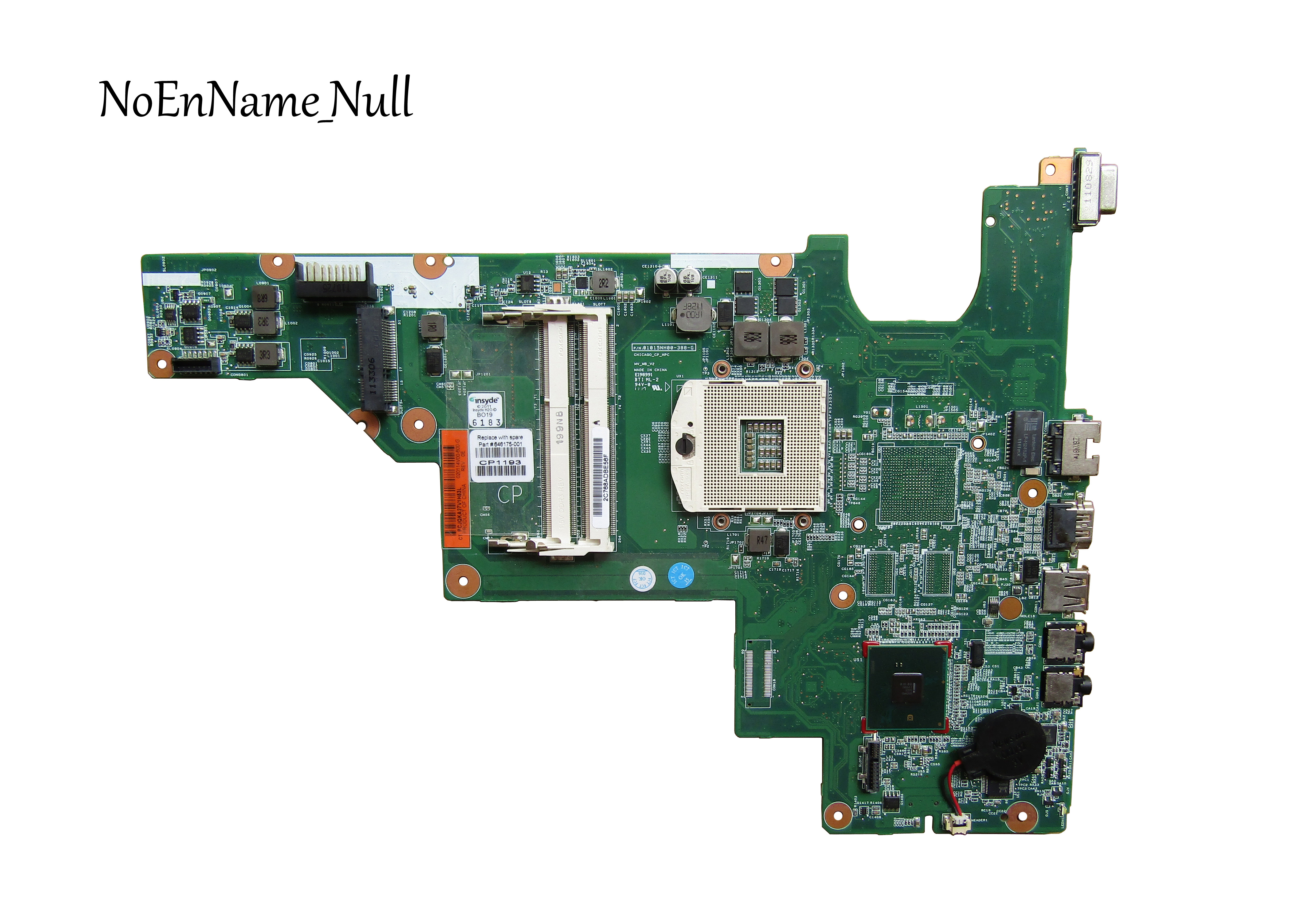 646669-001 for HP CQ43 for hp 631 Notebook for hp 430 for hp 630 laptop motherboard HM55 integrated DDR3 100% working646669-001 for HP CQ43 for hp 631 Notebook for hp 430 for hp 630 laptop motherboard HM55 integrated DDR3 100% working