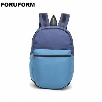 Hot Sale Big Capacity Men's Backpacks Travel Backpack For Men Women Laptop Bag Casual Daily Backpack Business Bags LI-2336