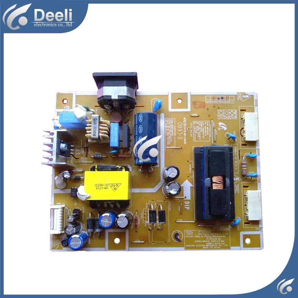 95% new original for Power Supply board 932BE 932B 942B GOOD WORKING used board power supply for pwr 7200 ac 34 0687 01 7206vxr 7204vxr original 95%new well tested working one year warranty